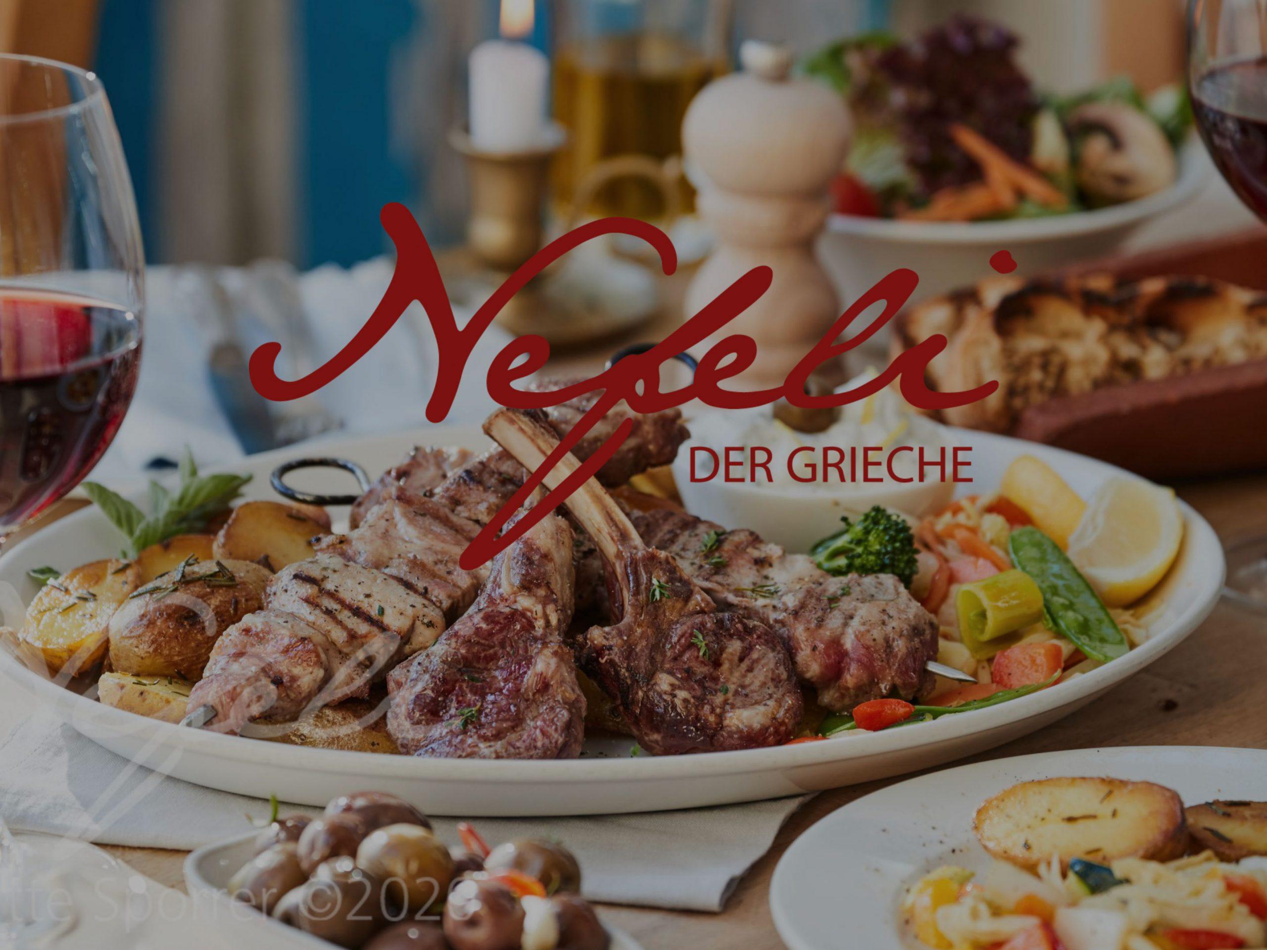 Nefeli-der-Grieche-aktiv